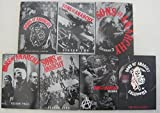 Sons Of Anarchy: The Complete Series (Season 1-7) Collectible Slip Cover Packaging