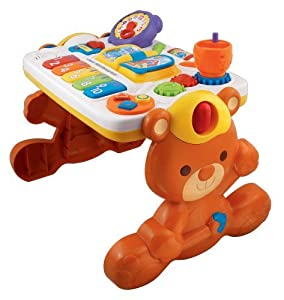 VTech - 2-in-1 Discovery Table by VTech