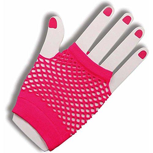 Forum Novelties Womens Fishnet Fingerles