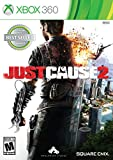 Just Cause 2 - Xbox 360 (Video Game)