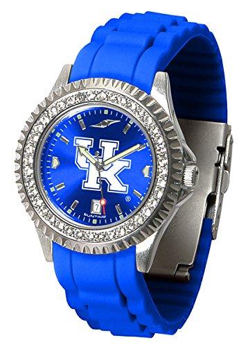 (Linkswalker Ladies Kentucky Wildcats Sparkle Watch)