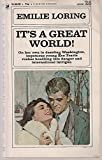 img - for It's a Great World book / textbook / text book