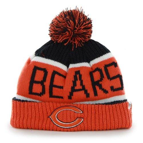 - Chicago Bears Orange Cuff