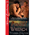 Monkey Wrench [Drunk Monkeys 3] (Siren Publishing Menage Everlasting)