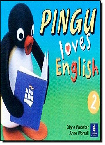 Pingu English Course Class Book 2 Global British English PDF