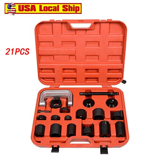 VICCKI 21PCS Ball Joint Auto Repair Tool Service Remover for sale  Delivered anywhere in USA