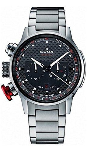 Edox Chronorally relojes hombre 103023MNIN2