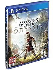 Ahorra en Assassin's Creed Odyssey - Edición:Estándar y más