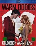 Warm Bodies (2013) (Blu-ray) (Region A) Brand New Factory Sealed