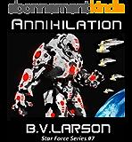 Annihilation (Star Force Series Book 7) (English Edition)