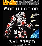 Annihilation (Star Force Series Book 7)