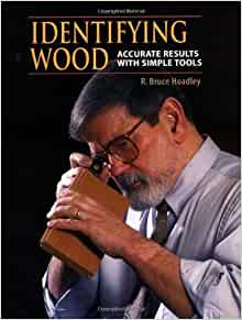 Identifying Wood Accurate Results With Simple Tools R