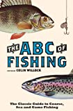The ABC of Fishing, Eric Tenney, 0233003142
