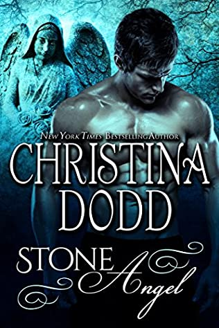 book cover of Stone Angel