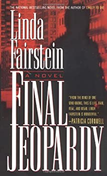 Final Jeopardy 0671010123 Book Cover