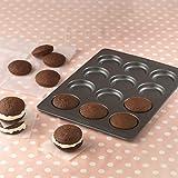 Sweet Creations 04829 B00LA5GZSA 4829 Whoopie Pie