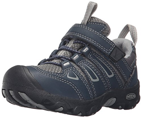 Midnight Blue Kids Shoes - 1