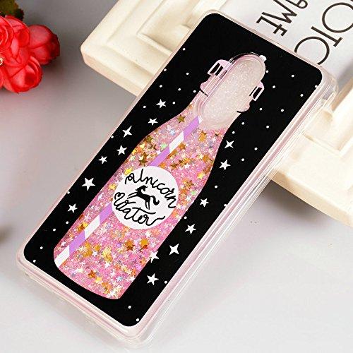 Quicksand Case for Xiaomi Redmi Note 4 X 4 X Cover Silicone Glitter Liquid Case For Cover Xiaomi Redmi Note 4 Pro Xiomi xiami