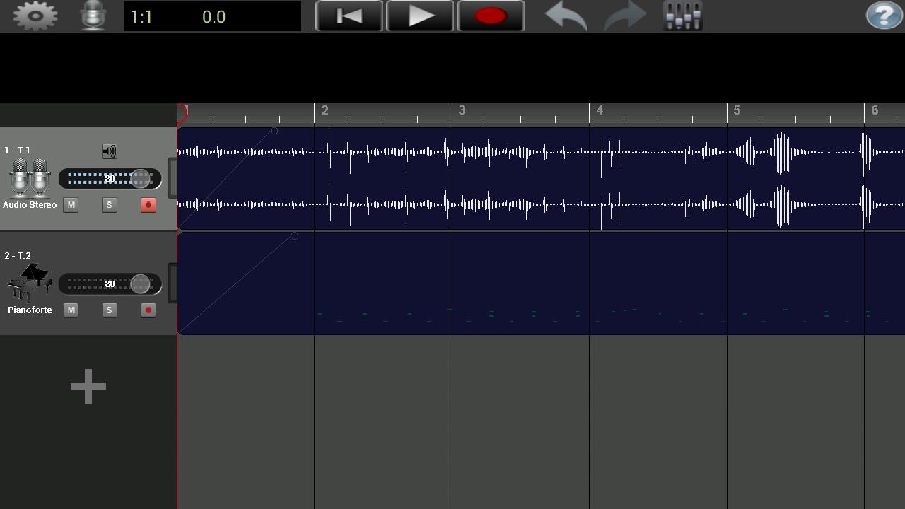 Amazon Recording Studio Lite Appstore For Android