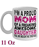 STEP MOM MUG ~ Funny/Cheap/Top/Popular/Holiday gifts/birthday gift ideas/Coffee Review and Comparison