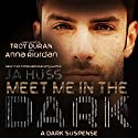 Meet Me in the Dark Audiobook by JA Huss Narrated by Troy Duran, Anna Riordan