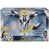 Max Steel Turbo Morph Max Steel Figure