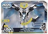 Max Steel Turbo Morph Max Steel Figures, Multi Color