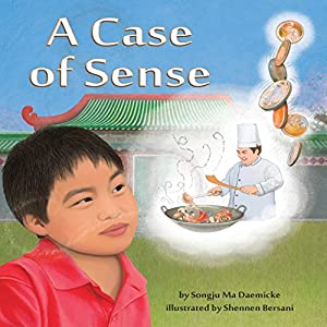 A Case of Sense Audiobook