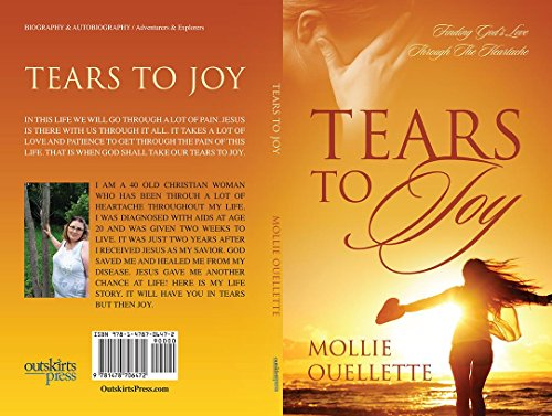 Tears to Joy : Finding Gods Love Through the Heartache (1 ...