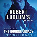 The Bourne Legacy | Eric Van Lustbader