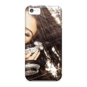 Iphone 5c Covers Cases - Eco-friendly Packaging(selena Gomez 96)