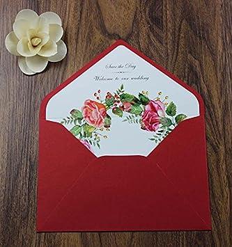 amazon com picky bride a7 size 5 1 4 x 7 1 4 wedding