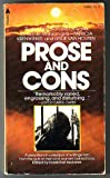 Prose and Cons, Frank Earl Andrews, 0515038814