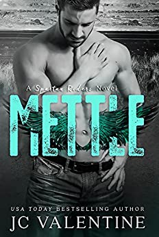 METTLE: A Spartan Riders Novel by [Valentine, J.C.]