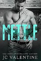 METTLE: A Spartan Riders Novel