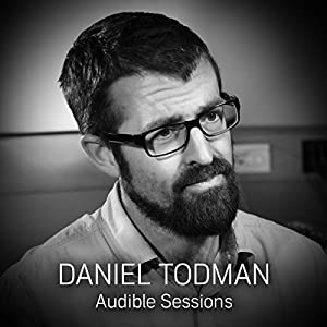 FREE: Audible Interview with Daniel Todman Rede
