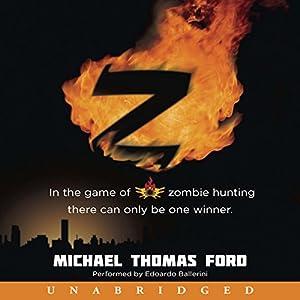 Z Audiobook