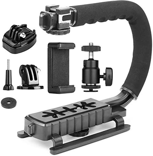 ChromLives Stabilizer Camcorder Smartphone Compatible product image