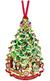 2008 White House Holiday Christmas Tree X-Mas Ornament