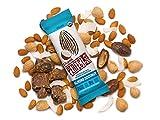 Perfect Bar - Almond Coconut Vegan Protein Bar, 8g Protein, 20+ Superfoods, Organic, Non GMO, Gluten Free, Soy Free, Vegan 2.3oz Bar, Kosher, 24 Bars