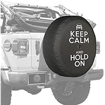 Amazon Com Angry Eyes Jeep Grill Quot Why So Angry Quot Wrangler Jk Tj Spare Tire Cover Oem