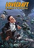 Lovecraft. Un Homenaje A 15 Historietas