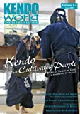 img - for Kendo World 4.4 (Kendo World Magazine Volume 4) book / textbook / text book
