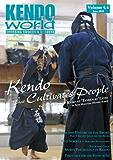 Kendo World 4.4 (Kendo World Magazine Volume 4) (English Edition)