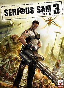 Serious Sam 3: BFE [Download]