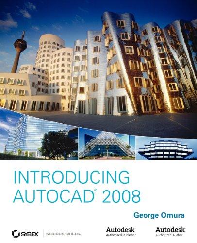 Introducing AutoCAD 2008