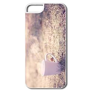 Cute Tea Cup IPhone 5/5s Case For Friend