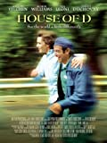 House of D POSTER Movie (27 x 40 Inches - 69cm x 102cm) (2005) (Style C)