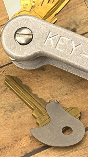Quick Key Finder - Keybar Accessory