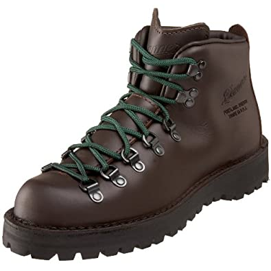 Amazon.com | Danner Women's Mountain Light II Hiking Boot | Ankle ...